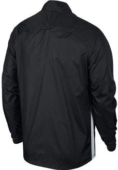 Nike M Nk Rpl Acdmy Jkt Sport Jacket, Hombre, Black/White/(White ...