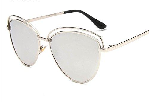Y A1 La Moda De Cat's Sol Sol De Eye Estados Señora Sol Gafas Gafas Los De Personalidad Europa A3 De Unidos Trend Gafas De Gafas 0tOS4qnw