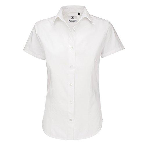 B&C Collection - Camisas - para mujer blanco