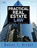 img - for Practical Real Estate Law 5th (fifth) edition Text Only book / textbook / text book