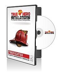 Firefighter Training Simulator Software