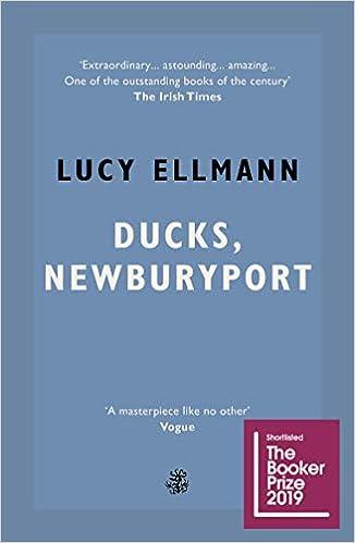 Ducks, Newburyport: Amazon.es: Ellmann, Lucy: Libros en ...