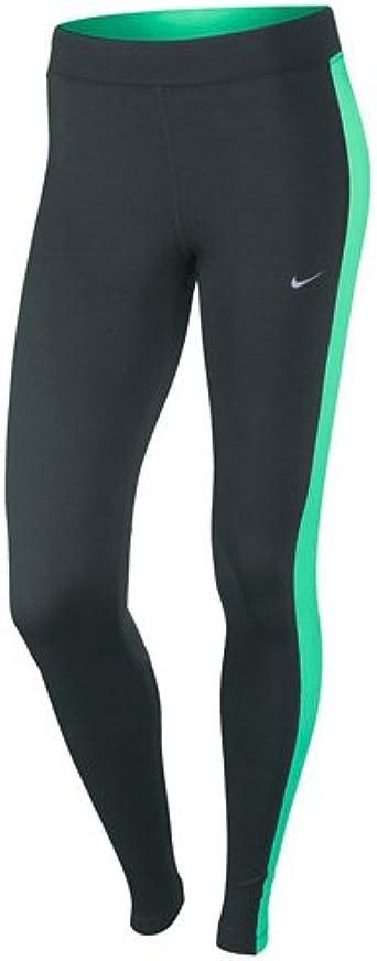 vitamina El sendero exterior  Nike Dri-Fit Essential Women's Tights: Amazon.co.uk: Clothing