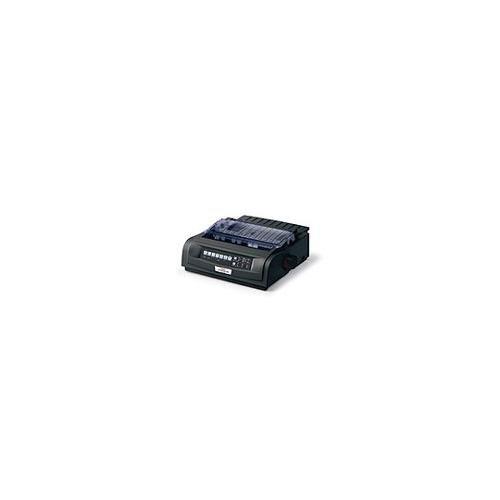 OKIDATA microline ml420 9pin 570cps 128kb 120v par/usb (black) 91909701 by Oki Data by Oki Data (Image #1)