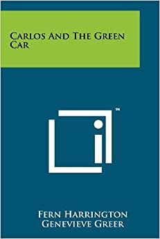 Book Carlos and the Green Car