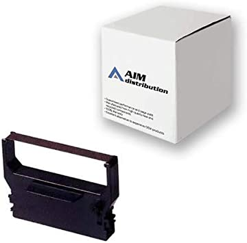 BRAND NEW IN BOX Data Products Panasonic Compatible Printer Ribbon Black