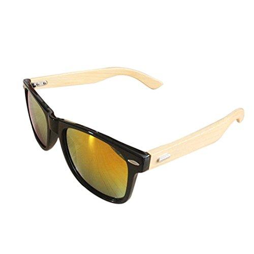 Wave Hawaii kono lunettes de soleil taille unique bleu wH1107 IwILZozUC