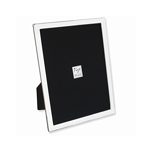 Sterling Silver 4 Picture Photo - 925 Sterling Silver 4x6 Photo Frame