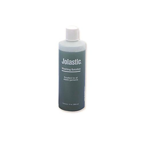 Solution Jolastic Wash (Jolastic Wash Solution 4 oz. by Jobst)