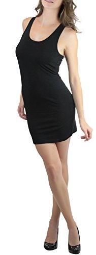 95 cotton 5 spandex dresses - 9