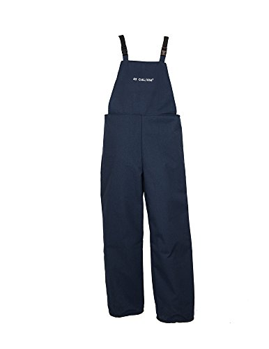 LAN4 Series Arc Flash Bib Overalls