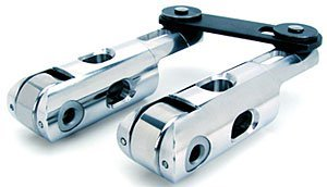 COMP Cams 98835-16 Elite Race Solid Roller Lifter for Small Block Ford 289-302/351 Windsor with Offsets and 0.904