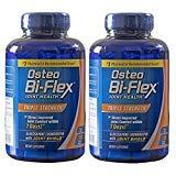 Osteo Bi-Flex triple strength 200 ct (pack of 2)