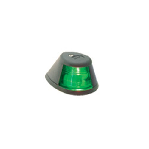 Perko 0273DPGLNS Marine Spare Green Lens for ()