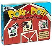 Old Macdonald's Farm (Poke-a-