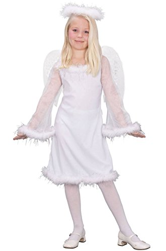 Angel Heaven Sent Child Halloween Costume