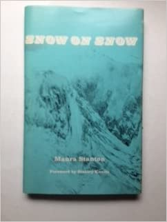 Snow on Snow (Younger Poets)