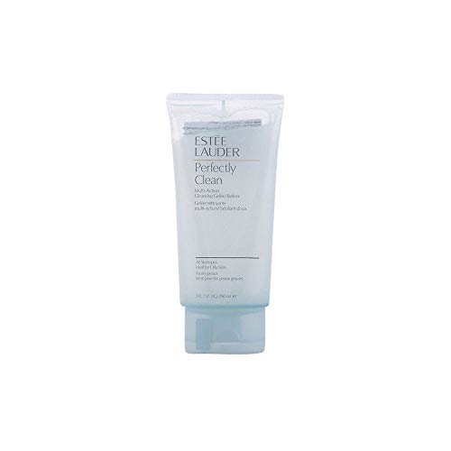 Estee Lauder Perfectly Clean Multi-action Cleansing for Unisex, Gelee/Refiner, 5 Ounce (Estee Lauder Cleaner)