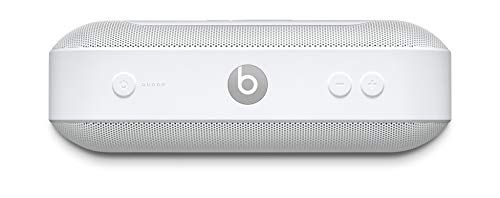 - Beats Pill+ Portable Speaker - White