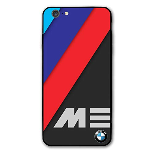 iPhone 6s Case iPhone 6 Case Luxury Car Theme Design Slim and Lightweight Case (B-M-W M) ()