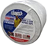 "EternaBond RSW-4-50 RoofSeal Sealant Tape, White - 4"" x 50'"