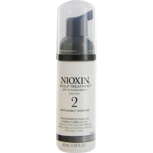 Nioxin System 2 Scalp Treatment, 40 Ml