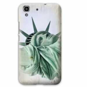 Amazon.com: Case Carcasa HTC 626 Amerique - - statue liberte ...