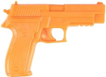 BLACKHAWK Demonstrator Gun – Safety Orange Sig 226