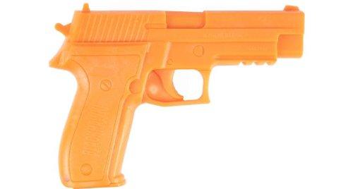 (BLACKHAWK! Demonstrator Gun - Safety Orange Sig 226)