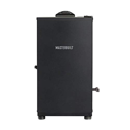 "Masterbuilt 20071117 30"" Digital Electric Smoker"
