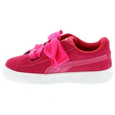Love Rosa Rojo Niña Potion Zapatillas love Potion Puma Para wHqU7O