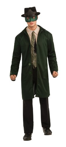 Green Hornet Costume (The Green Hornet Adult Costume)