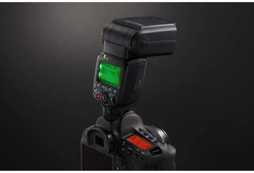 Colored Flash Diffusers 4 AA Batteries with Charger Canon Speedlite 600EX II-RT High Speed Camera Flash with Built-in Radio Transmission Wireless functionality Speedlite Case