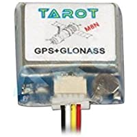 Tarot TL2970 Mini High Precision 10HZ GPS with Glonass Module Dual Mode for FPV Racer RC Multicopter