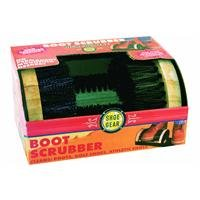 Westminster Pet 794-91 High Country Boot Scrubber And Brush