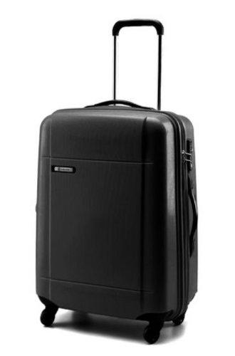 Amazon.com: Carlton Titanium DLX Spinner Travel Luggage Set: Sports & Outdoors
