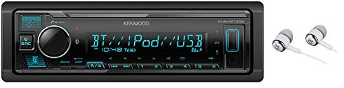 Kenwood Bluetooth USB MP3