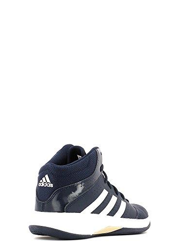 adidas Kinder-Basketballschuh ISOLATION 2 K