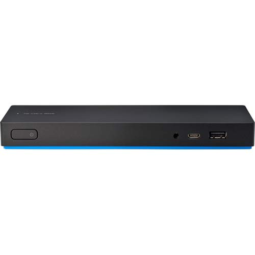 List of Top laptop docking stations Ordered by Popularity