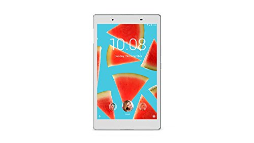 Lenovo 20,32 cm (8 Zoll) Tablet-PC (Qualcomm Snapdragon Quad-Core, 2GB RAM, 16GB eMCP, Wi-FiLTE, Android 7.0, 5MP2MP Kamera, Dolby Atmos)