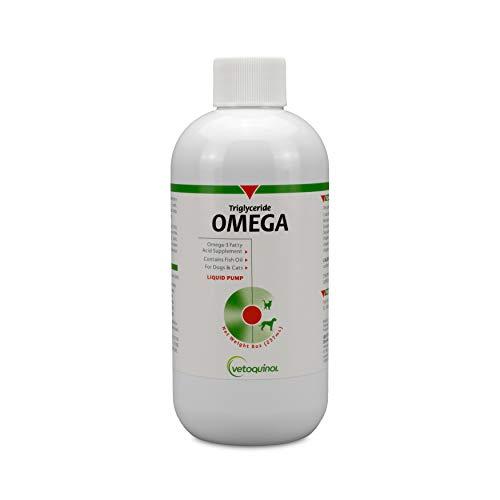 omega 3 dog pump - 1