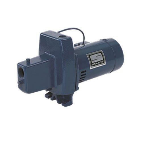 Pentair FNC-L Pool and Spa Jet Pump, 1/2 HP, 115/230-Volt by Pentair