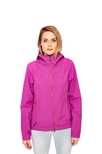 (Lole Women's Lainey Jacket Purple Cactus Flower M)