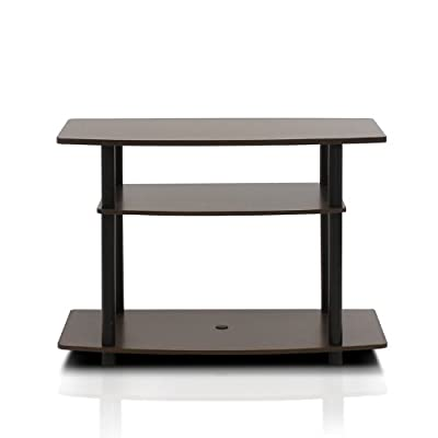 Furinno Tools 3-Tier TV Stand