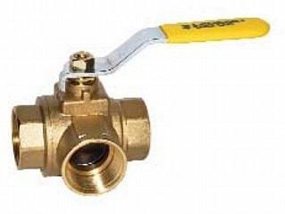 3 way valve - 2
