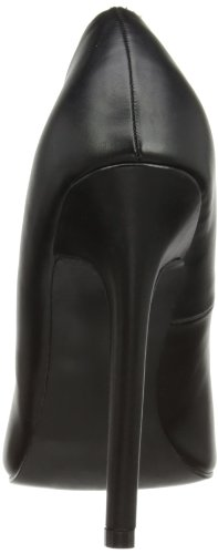 Pleaser Lusket Sexy-20 Dame Pumps Sort (blk Pu) dHuIGsQ