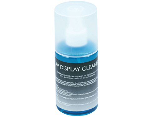 Universal Screen Cleaner  for LCD & Plasmas TV, all iPads, i