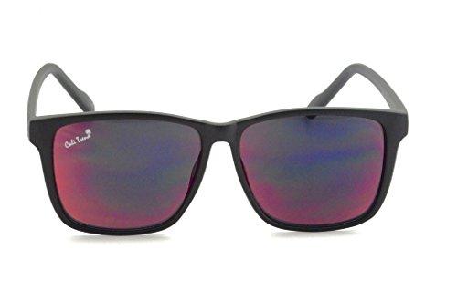 Cali Trend, El Nino Sunglasses, Heat - Sunglasses Dragon Fame Polarized