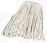 Twist Mop Refill ''Super Absorbent Cotton Refill'' ''Non-Scratch Scrubber