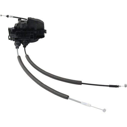 Door Lock Actuator for Hyundai Sonata 2008-2010 Front Left Side Integrated w//Latch